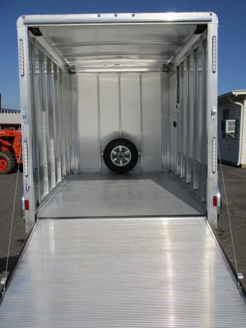 2019 Sundowner Trailers 14ft Enclosed Cargo Trailer