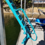 Pirate Plank Boarding ladders & Jump Platforms