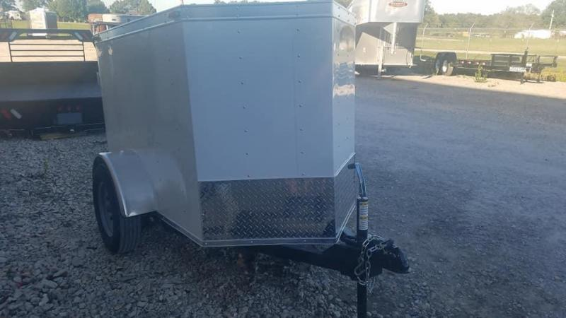 2020 Maxwell ProStar Breeze Enclosed Cargo Trailer
