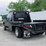 Iron Star Barron Series Truck Beds