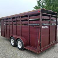 1994 Other 3 HORSE Horse Trailer