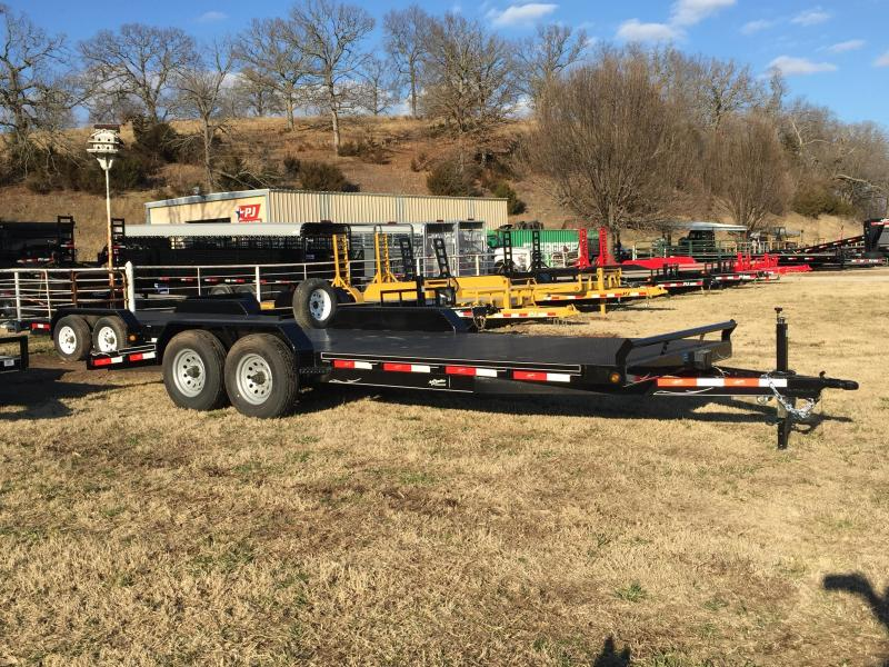 Starlite Trailers 20' Car Hauler