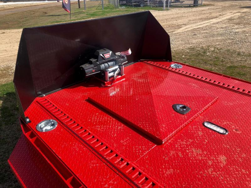 2019 MAXXD A6X - 10K Drop-N-Load Car / Racing Trailer