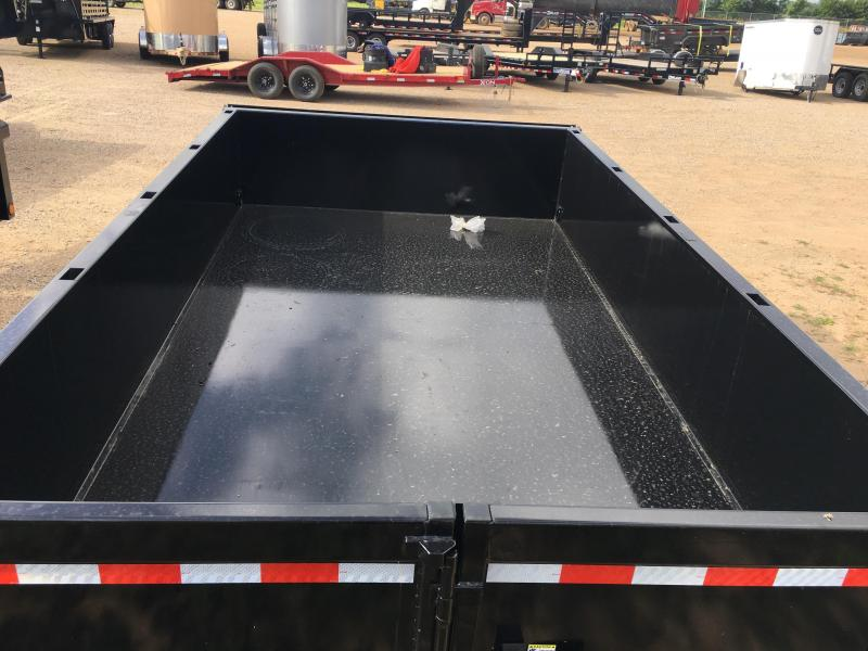 2019 X-On DT10 Dump Trailer 83x12