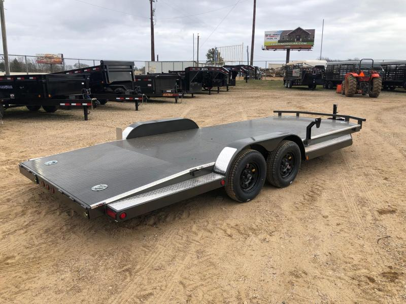 2020 MAXXD N5X - 5 Tubing Car Hauler Car / Racing Trailer