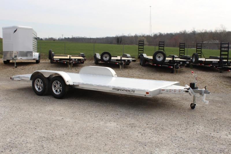 2020 Featherlite 3182-0018 Car / Racing Trailer