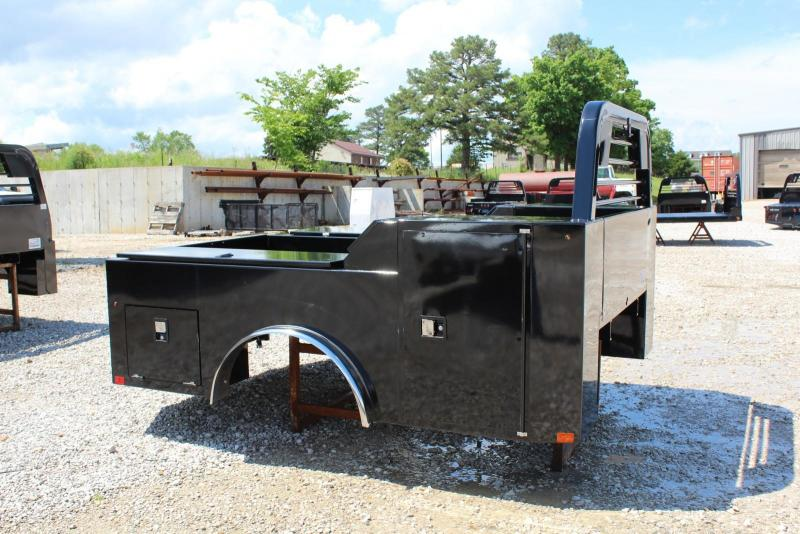 2020 Norstar SD Bed Truck Bed