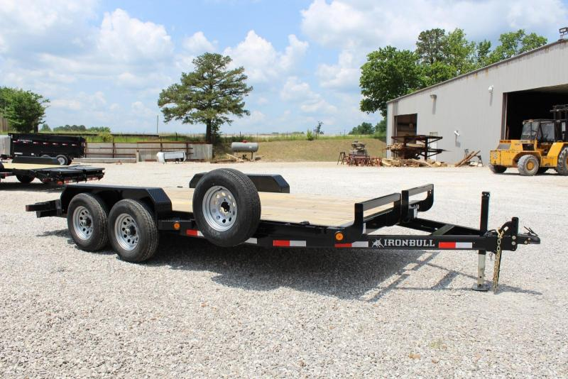 2019 Norstar ETB8316052 Equipment Trailer
