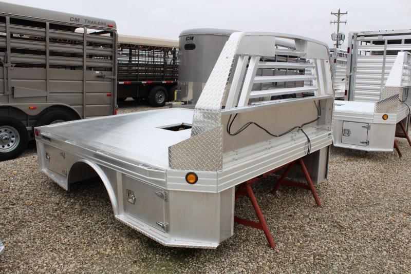 2018 Hillsboro Industries S3500 Truck Bed