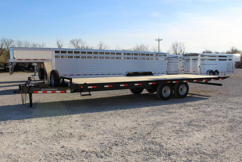 2020 Norstar TDP 102 x 26 Full Tilt Equipment Trailer
