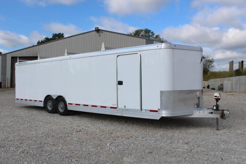 2016 Featherlite 4926-0030 Car / Racing Trailer