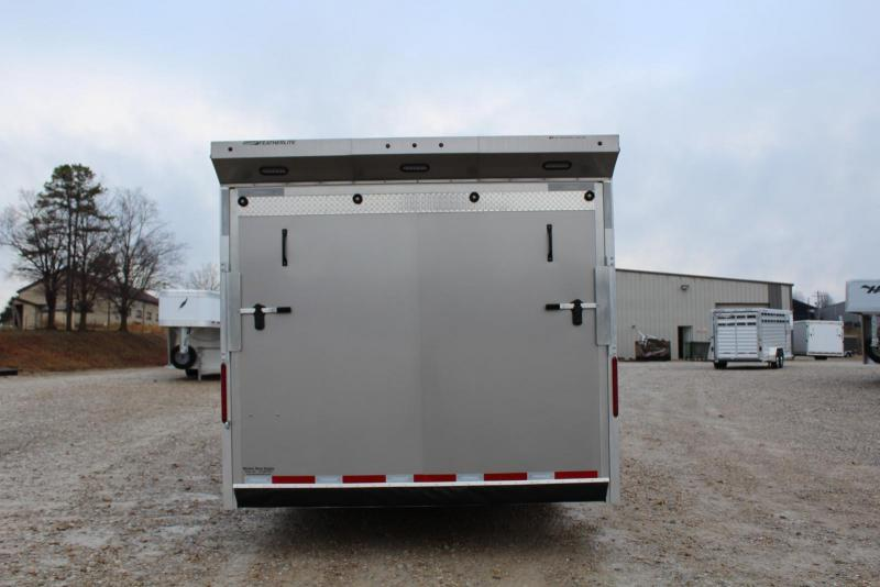 2020 Featherlite 4410-028A Car / Racing Trailer