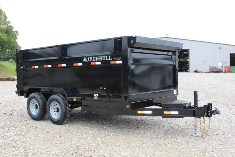 2020 Norstar DTB8314072-12918 Dump Trailer