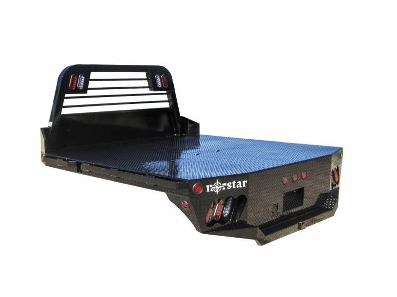 "Norstar Truck Bed Model SR 97"" x 9'4 in  MO"