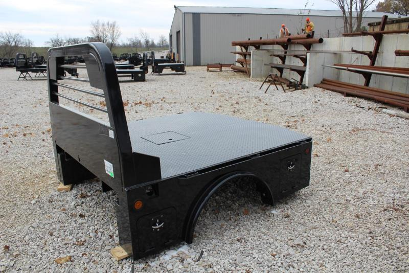 2019 Norstar ST Truck Bed