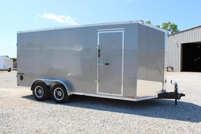 2020 Formula Trailers FSCBC7.0X16TE2 Enclosed Cargo Trailer