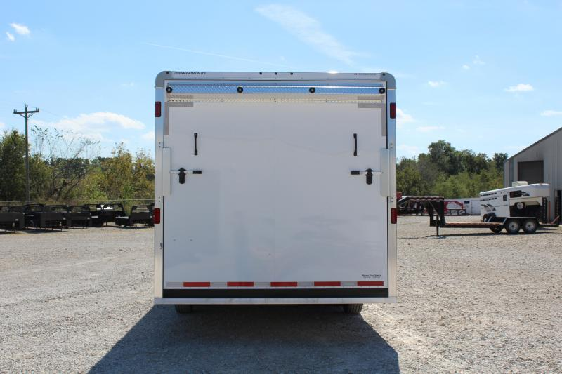2020 Featherlite 4941-0036 Car / Racing Trailer