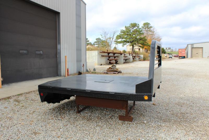 "Norstar Truck Bed Model SR 97"" x 8'6 in  MO"