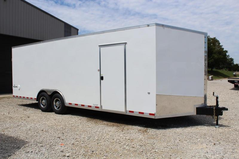 2020 Formula FSCDA8.5X24 Car / Racing Trailer