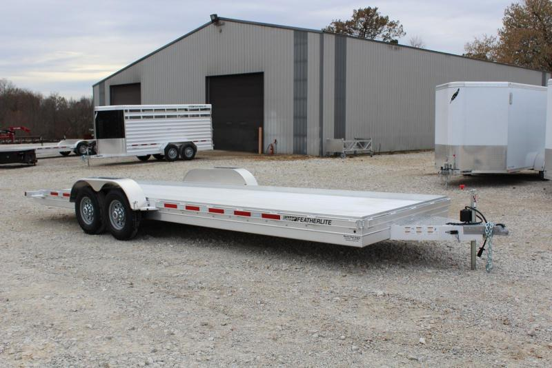 2020 Featherlite 3110-0024 Car / Racing Trailer