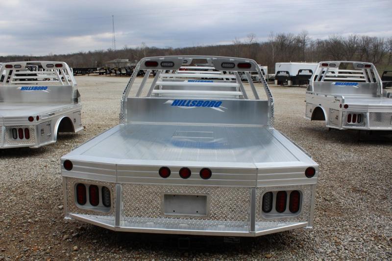 2020 Hillsboro Industries 3500 Truck Bed