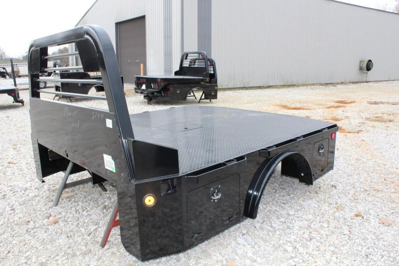 Norstar ST086975603 Truck Bed