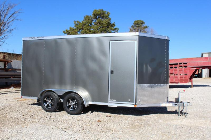 2020 Featherlite 1610-6714 Enclosed Cargo Trailer