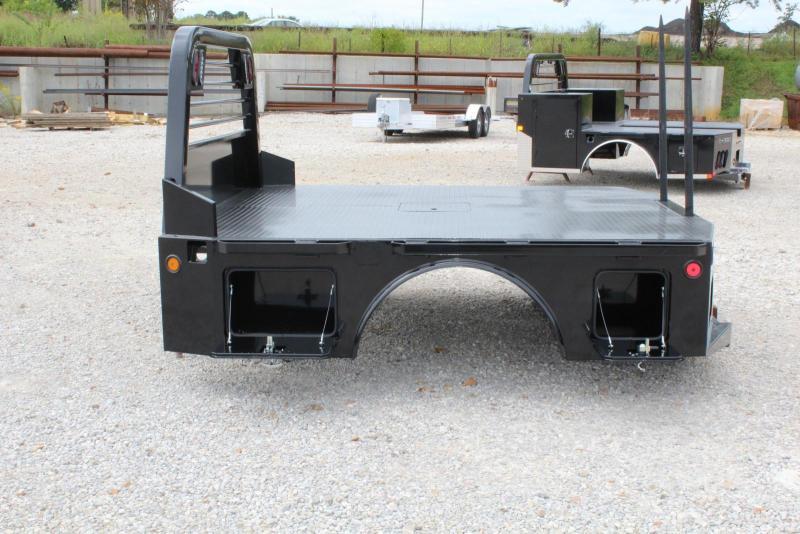 2018 Norstar ST Truck Hay Bed