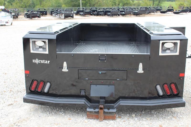2018 Norstar SC Truck Bed