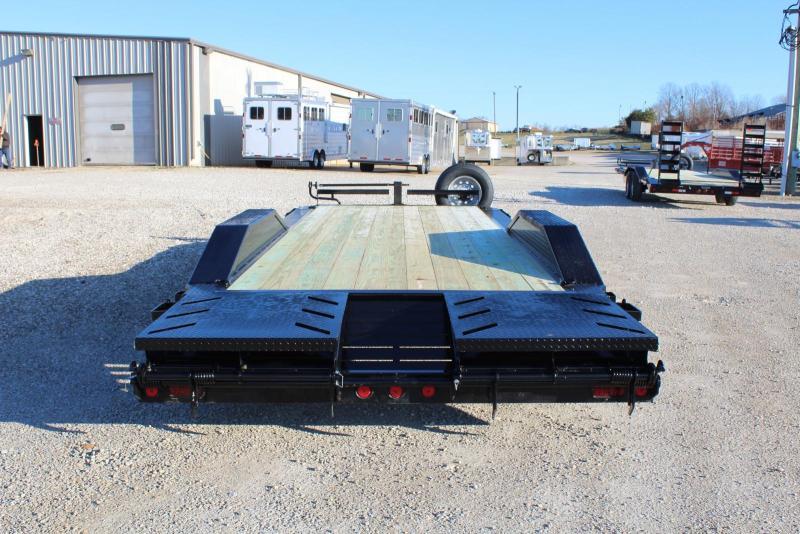 2020 Norstar ETB0222072 Equipment Trailer