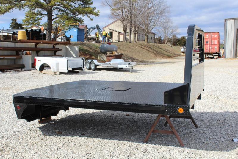 """Norstar Truck Bed Model SR 94"""" x 9'4"""