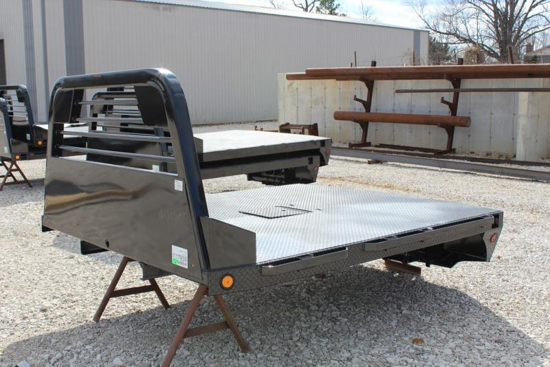 "Norstar Truck Bed Model SR 94"" x 9'4 in  MO"