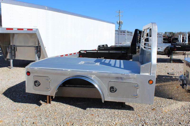 2020 Norstar AT Truck Bed