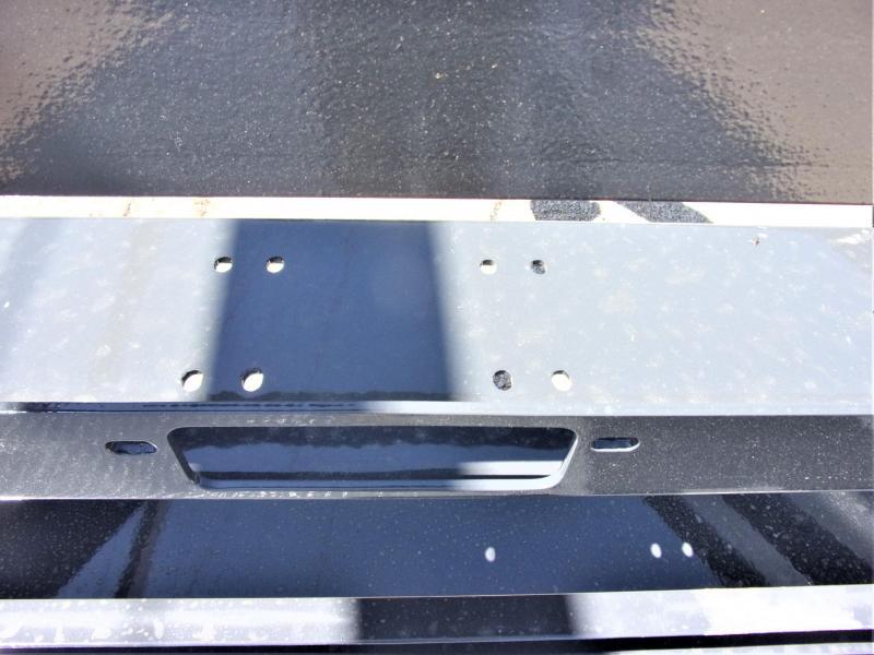 "2020 LAMAR 102"" X 30' HD GOOSENECK LOWBOY / CAR HAULER GVWR 14K"
