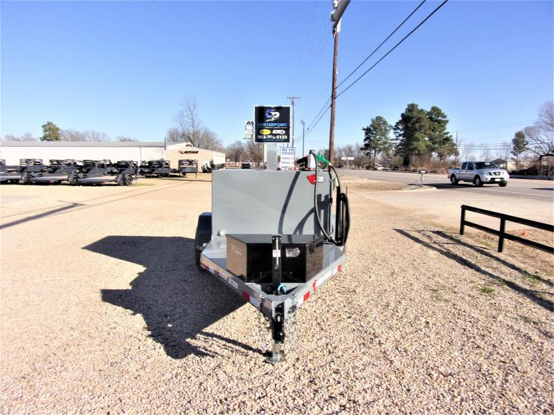 2020 Farm Boss FB430 Tank Trailer 430 Gal GVWR 5K