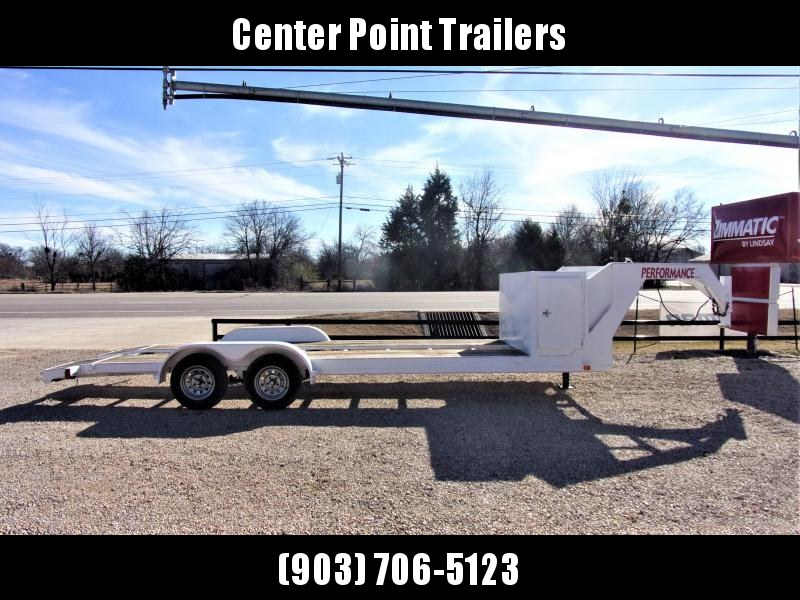 "2003 Performance Trailers 83"" X 20' Car / Racing Trailer"