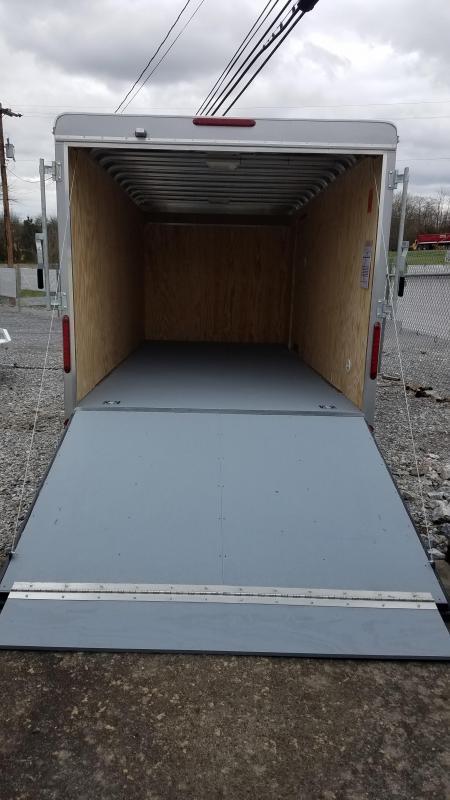 7 x 16 Car-Mate Custom Cargo 7k
