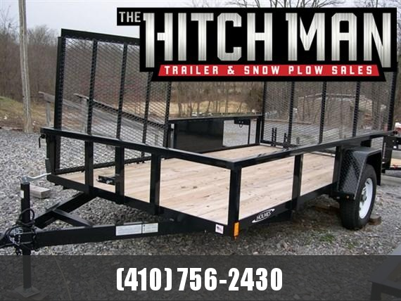 6 x 12 Holmes Commercial ATV Side-Gate 3k