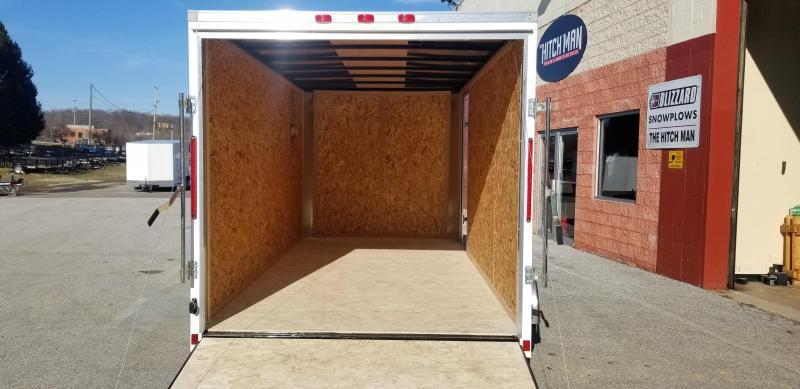 7 x 12 Look St Cargo  7k