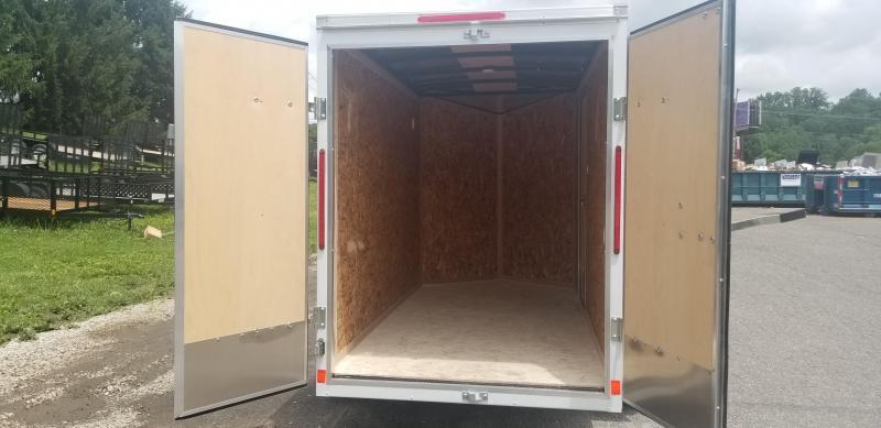 5 x 10 Look ST V-Nose Cargo 3k