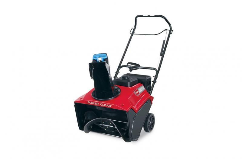 Toro 38755 Power Clear 821 R-C Snow Thrower