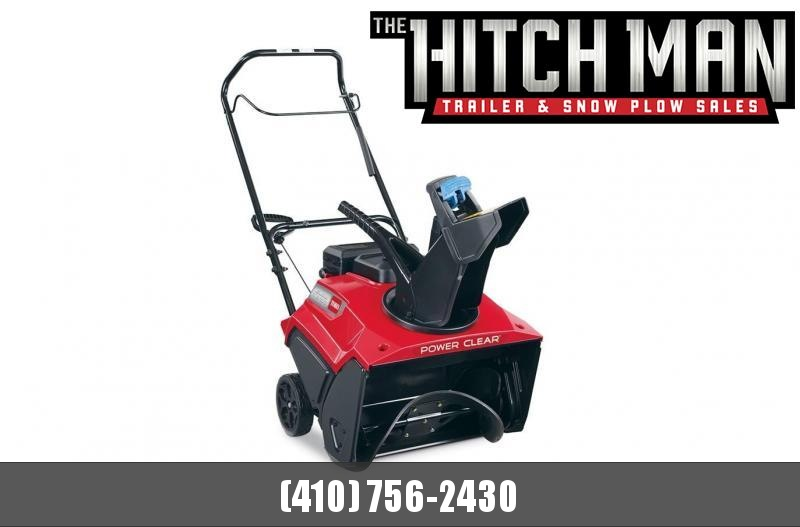 Toro 38755 Power Clear 821 R-C Snow Thrower