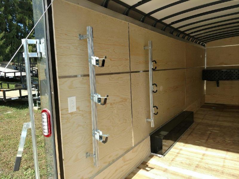 8.5 x 24 Sure-Trac Landscape Pro RT Cargo TA 10K