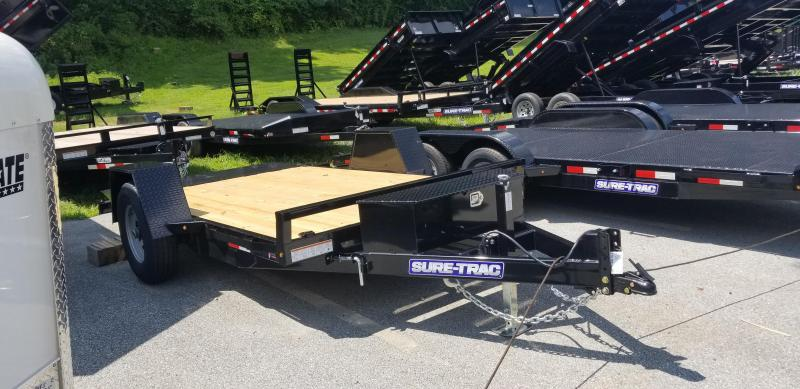 78in x 12 Sure-Trac Tilt Bed Equipment 7.8K