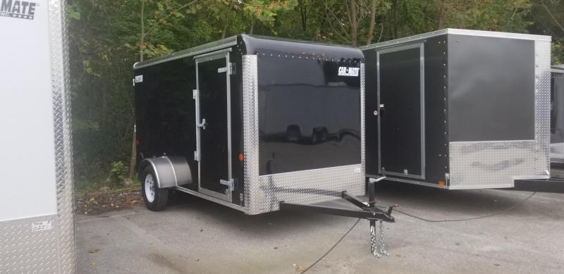 Car-Mate 6 x 12  Sportster Cargo 3k