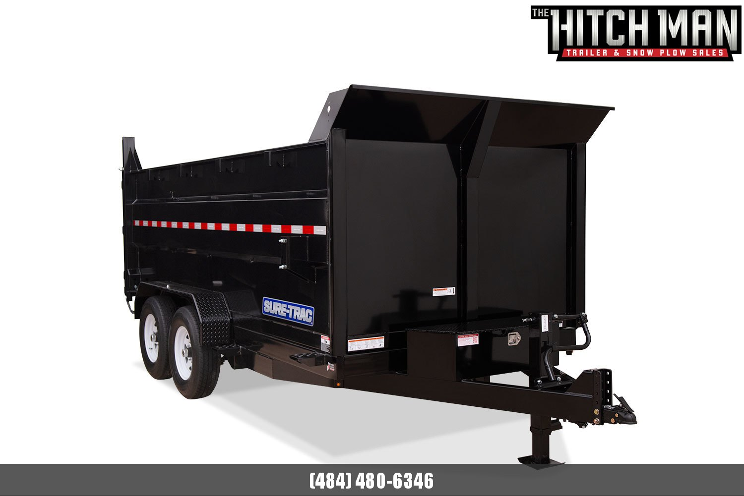 82in x 12 Sure-Trac Telescopic 4ft Side 14k