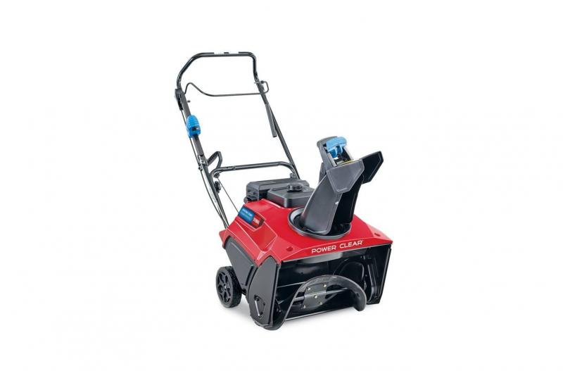 Toro 38757 Power Clear 821 QZE Snow Thrower