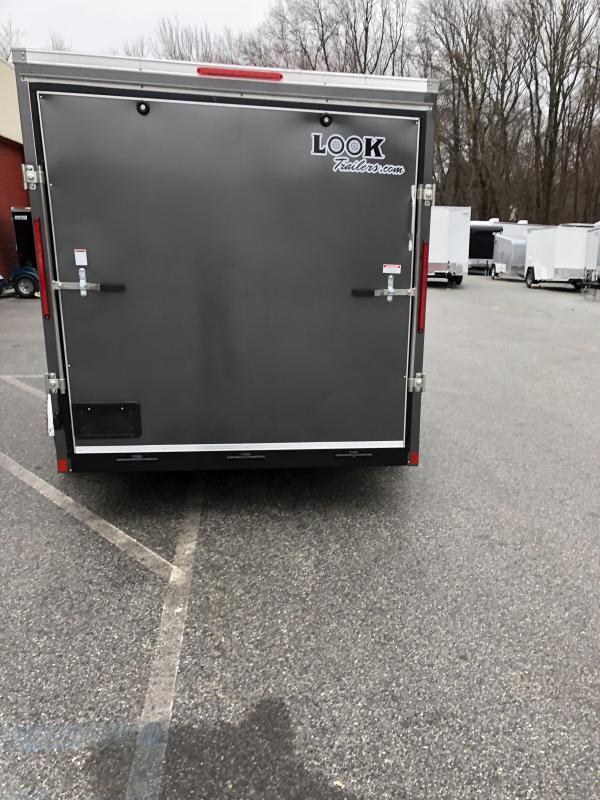 Look 7 x 14 Element Se Cargo 7k