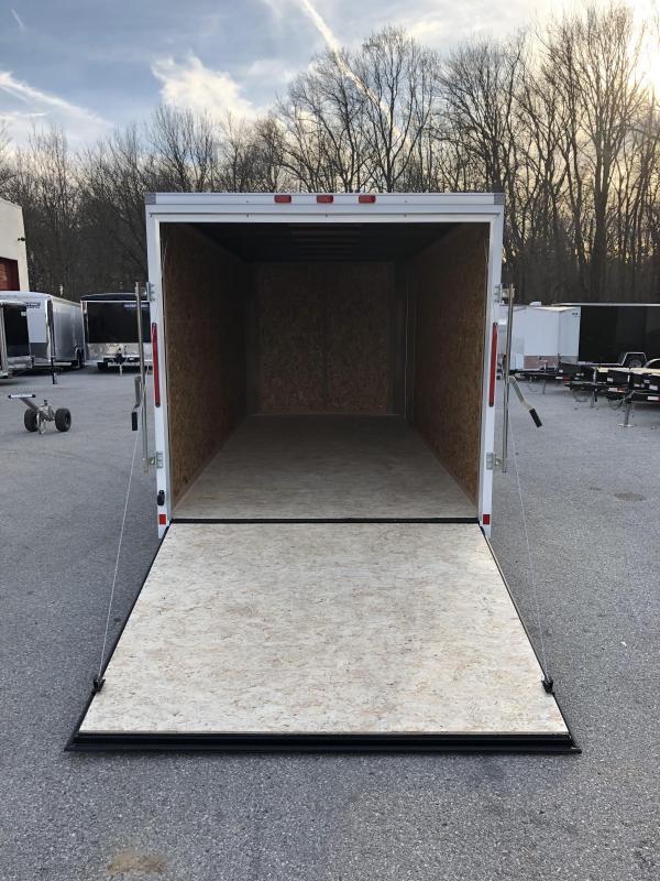 Look 7 x 16 St Cargo 7k