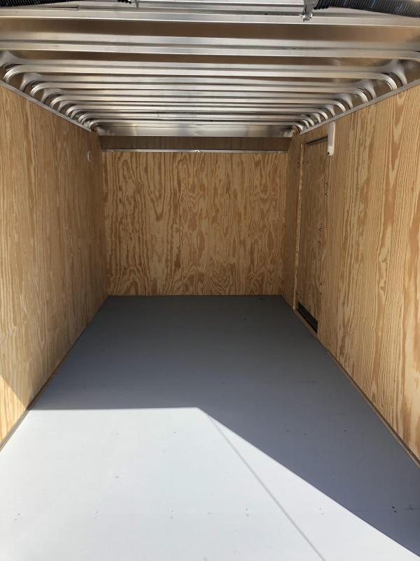 Car-Mate  7 x 14 Custom Cargo 7k